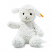 Steiff Soft Cuddly Friends Fuzzy Lamm 28cm